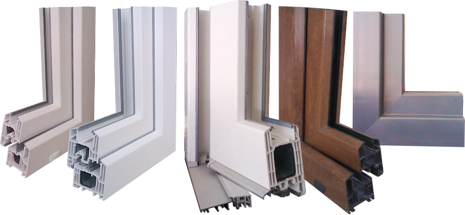 Pvc Malta Pvc Window Systems Am Projects Malta